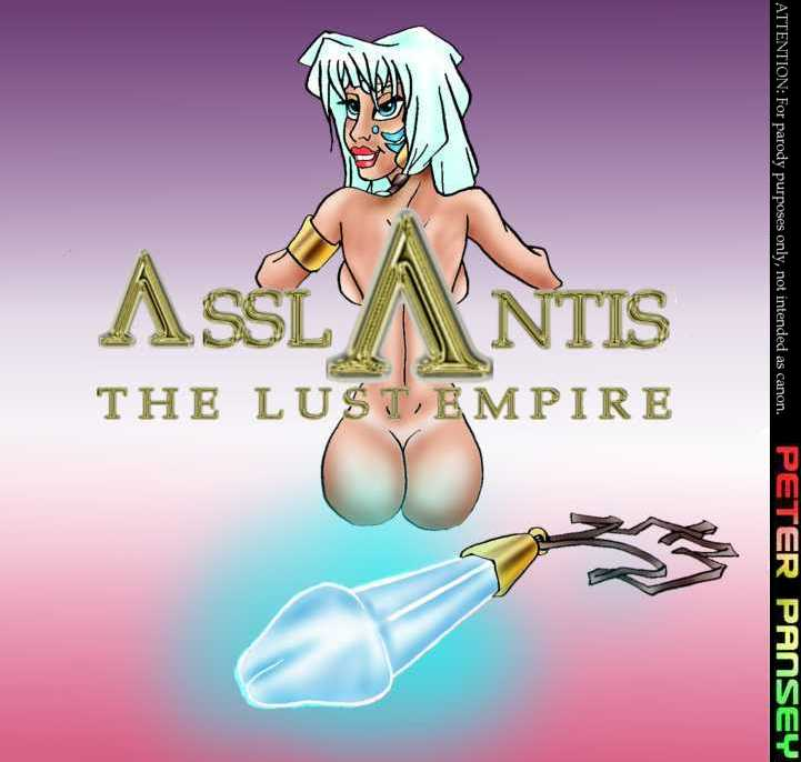 empire the atlantis lost sex How to have a hands free ejaculation