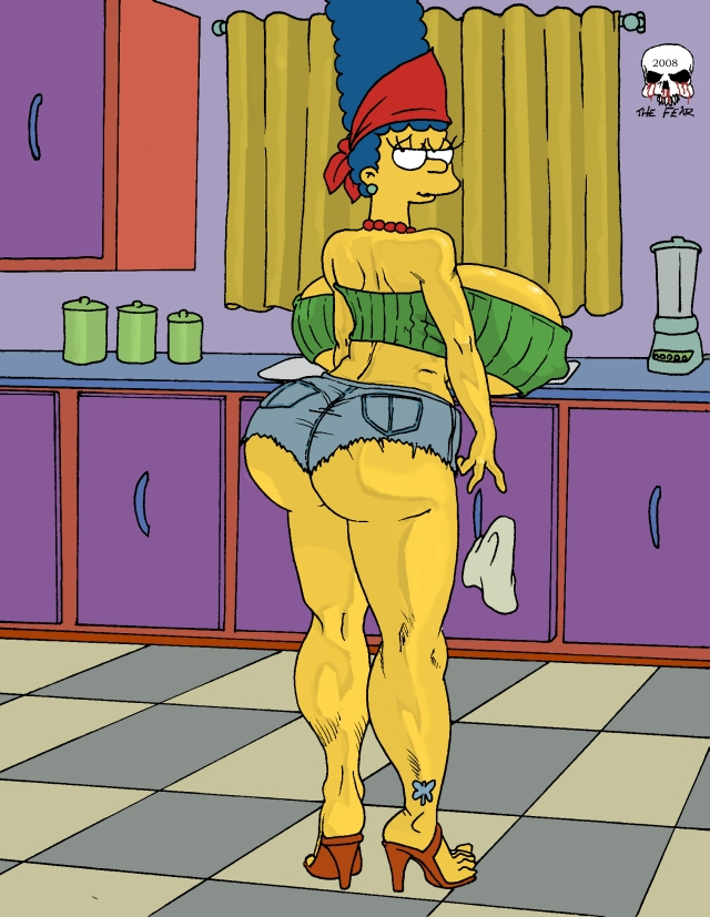 big with marge simpson boobs Cutie mark crusaders cutie marks official