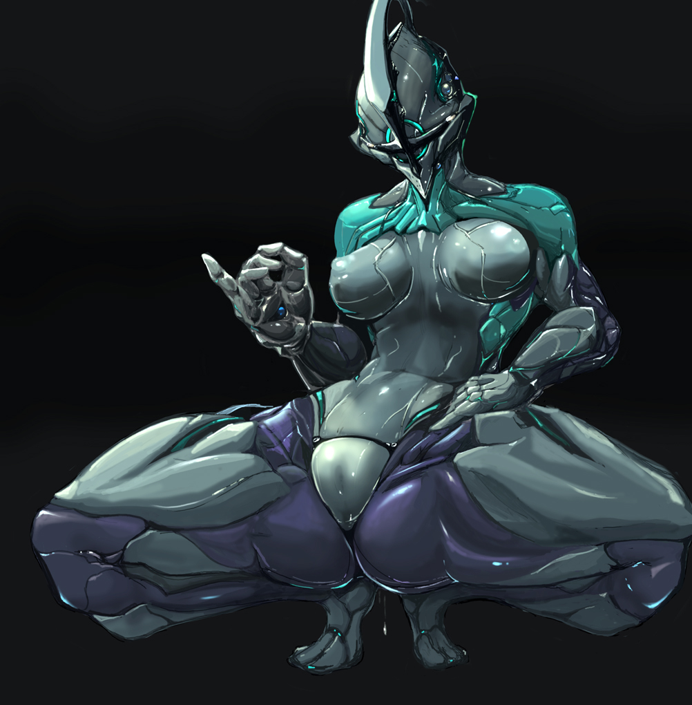 nyx get how to warframe Featuring the skulls parasite unit