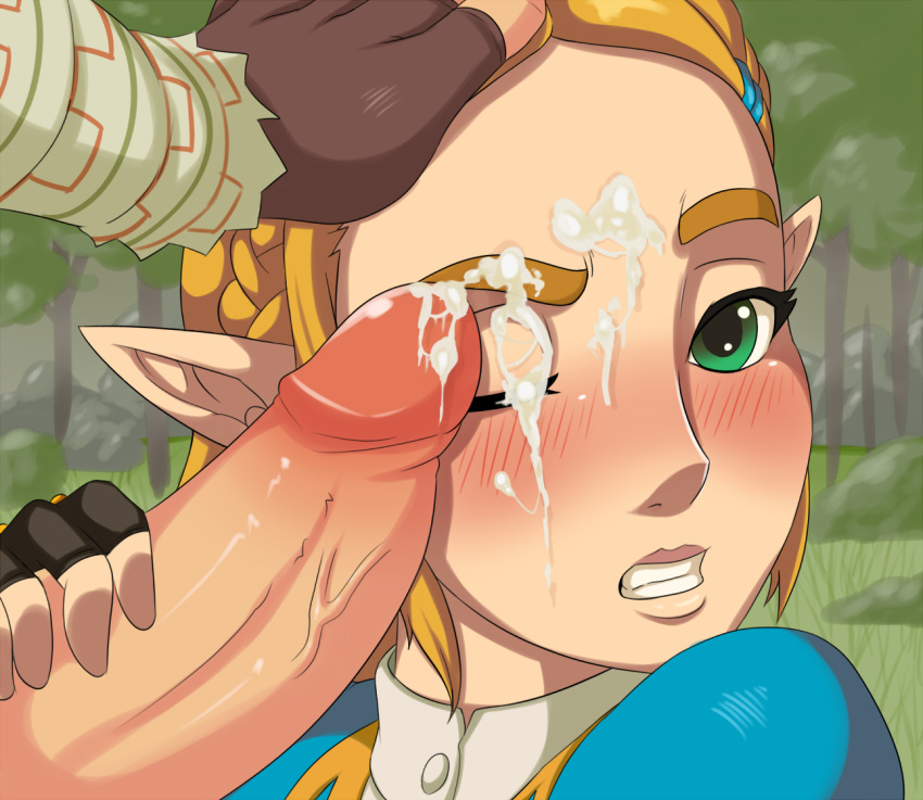 of white wild breath lynel the Water nymph d&d