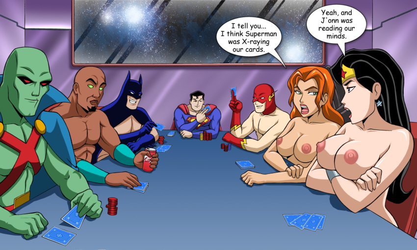 superman and justice young superboy Resident evil 6 ada wong nude