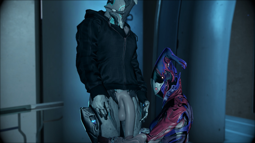 warframe to get nyx how Lobotomy corporation little red riding hooded mercenary