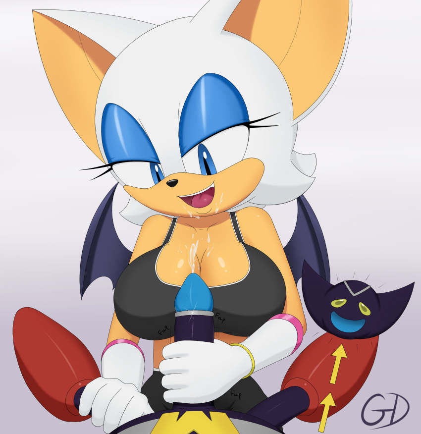 rouge comic bat sex the Why do cats have barbed genitalia
