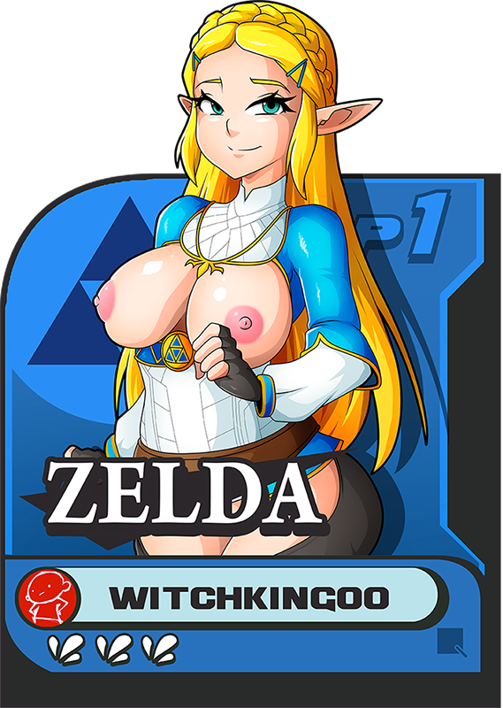 breath of beedle the wild Tentacles all the way through hentai