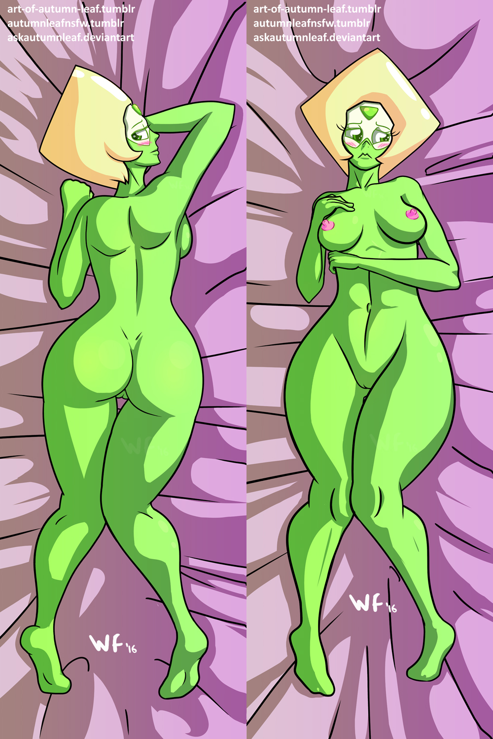 x steven universe steven peridot King of the hill peggy nude