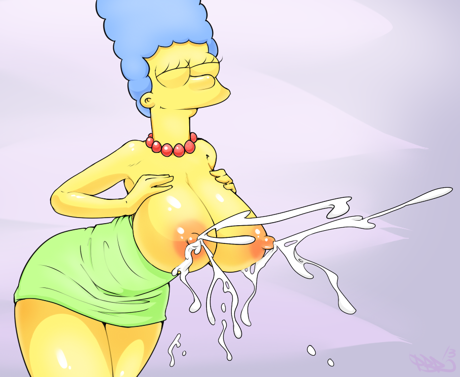 with boobs big marge simpson This isn't smash bros this is anal sex
